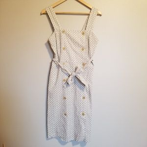A New Day patterned dress